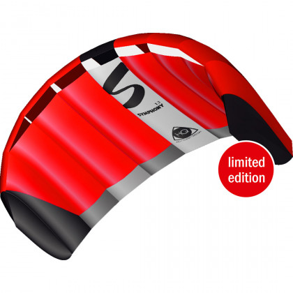 HQ Symphony Pro 1.3 Neon Red