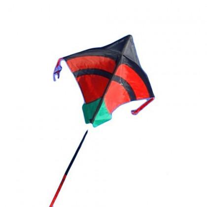 Spider Kites Kirk Afghan Fight Dragon Red Eenlijnsvlieger