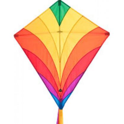 HQ Eddy Rainbow | Vlieger