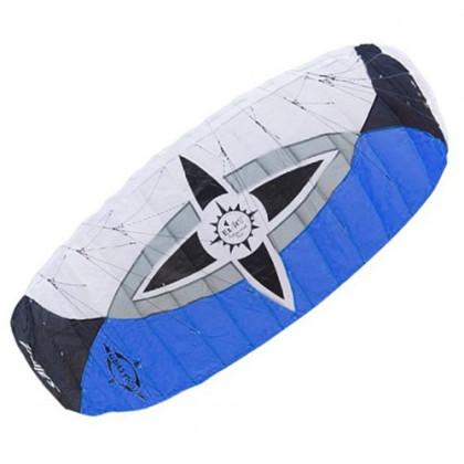 Elliot Sigma Spirit blue R2F + Bar 2-lijns matrasvlieger