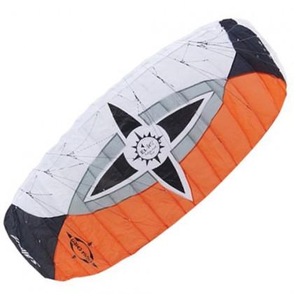 Elliot Sigma Spirit orange 2-lijns matrasvlieger