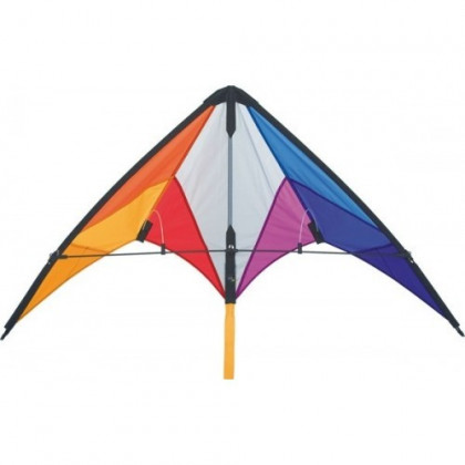 HQ Calypso II Stuntvlieger Rainbow