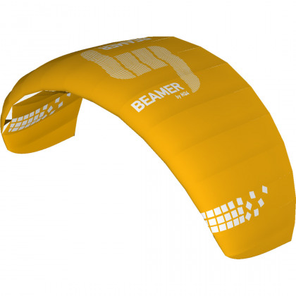 HQ4 Beamer R2F Quadline Kite