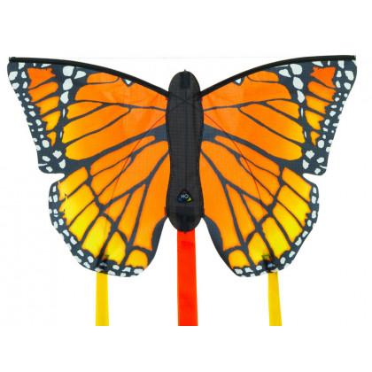 HQ Butterfly Kite Monarch Medium
