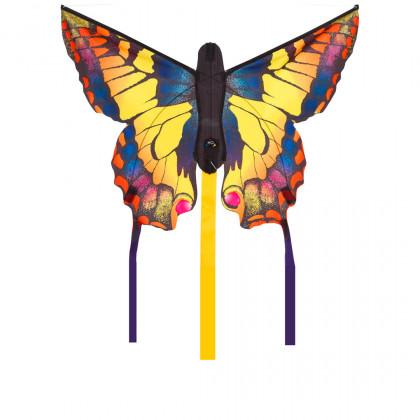 HQ Butterfly Kite Swallowtail Medium Vlieger