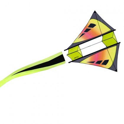 Prism Isotope Sunrise Kindervlieger