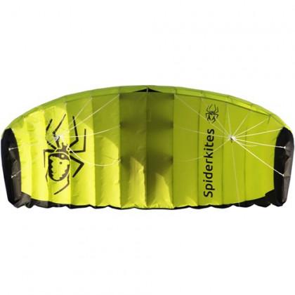 Spider Kites Amigo DC + Bar 2-lijns matrasvlieger