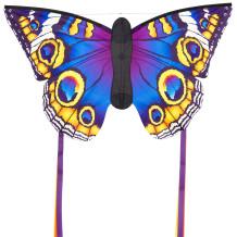 """HQ Butterfly Kite Buckeye """"L"""" kindervlieger"""
