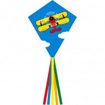 HQ Eco Line Eddy Biplane 70 cm. R2F
