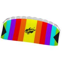 HQ Eco Line Stuntfoil Comet Rainbow R2F | Kitesurfen