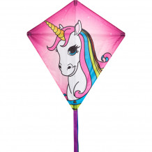 HQ Eddy Unicorn kindervlieger