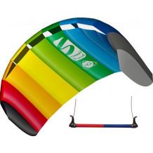 HQ Symphony Beach III 1.3 Rainbow Sport R2F + Bar